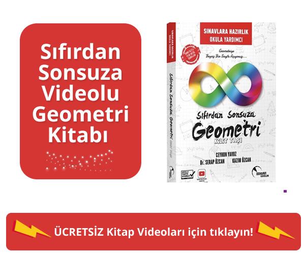 Geometri Kitabı